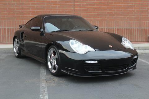 2001 Porsche 911 for sale in Sacramento, CA