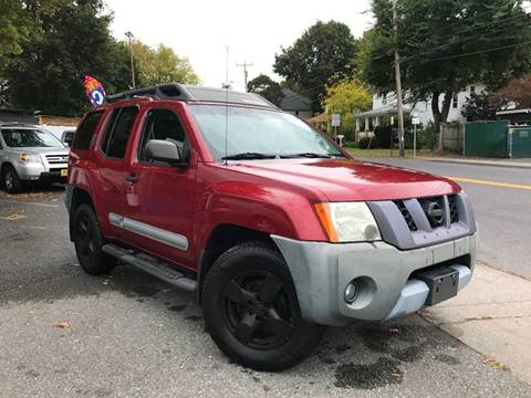 2005 Nissan Xterra for sale in Kingston, NY