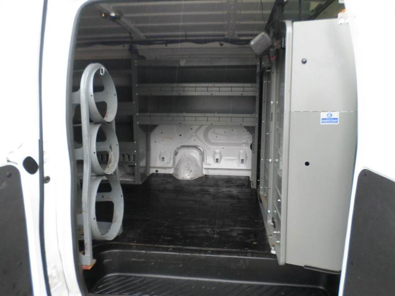 Used Tires Flint Mi >> 2011 Ford E-Series Cargo E-250 3dr Cargo Van In Flint MI - Show Me Used Cars