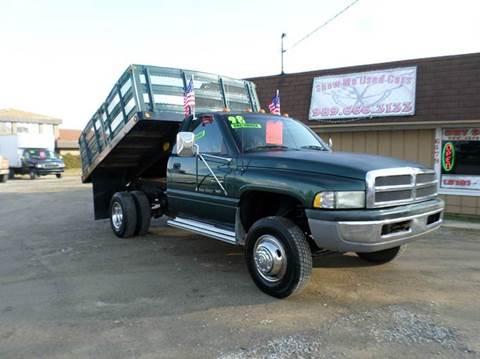 Used Dodge Work Trucks