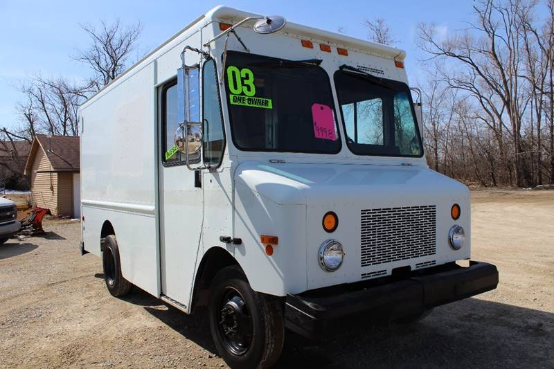 2003 Workhorse P42 In Flint MI - Show Me Used Cars