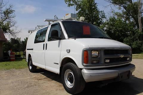show me used cars commercial vans for sale flint mi dealer. Black Bedroom Furniture Sets. Home Design Ideas