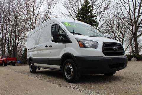 f6ad495be6 Used Ford Transit For Sale in Michigan - Carsforsale.com®