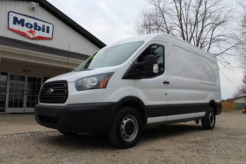 Commercial Vans For Sale Flint Used Box Trucks Show Me Used Cars