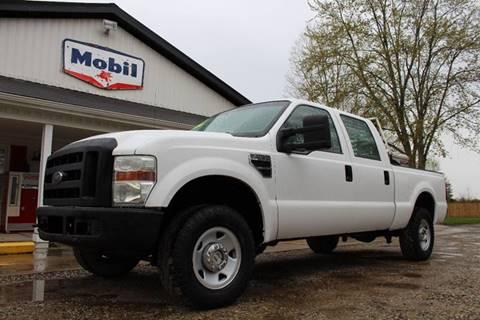Show Me Used Cars - Commercial Vans For Sale - Flint MI Dealer