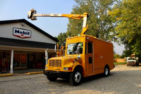 2002 International 4700 for sale at Show Me Used Cars in Flint MI