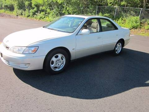 1999 Lexus ES 300 for sale in Fall River, MA