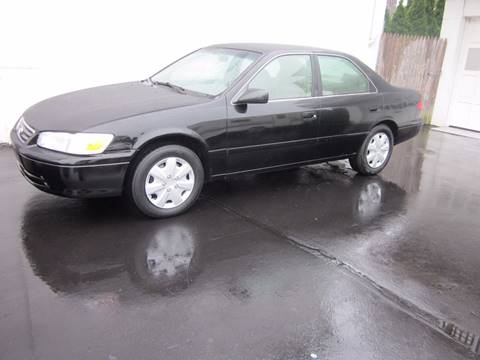 2000 Toyota Camry for sale in Fall River, MA