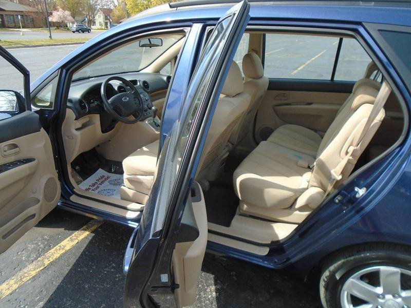 2008 Kia Rondo EX 4dr Wagon V6 - Traverse City MI