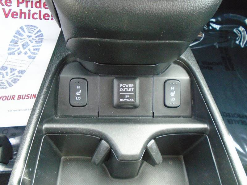 2013 Honda CR-V AWD EX-L 4dr SUV w/Navi - Traverse City MI