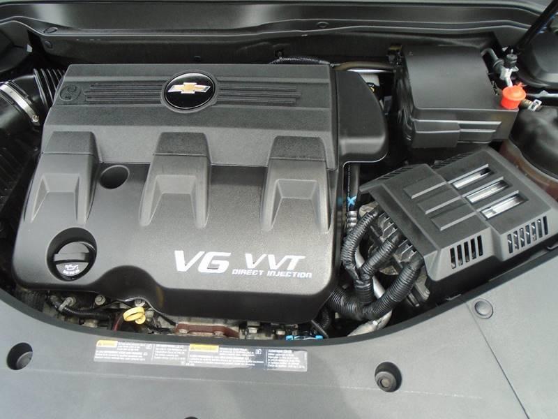 2012 GMC Terrain AWD SLT-2 4dr SUV - Traverse City MI