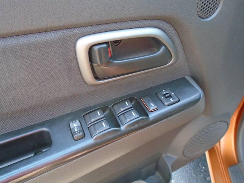 2004 Chevrolet Colorado 4dr Crew Cab Z71 LS 4WD SB - Traverse City MI