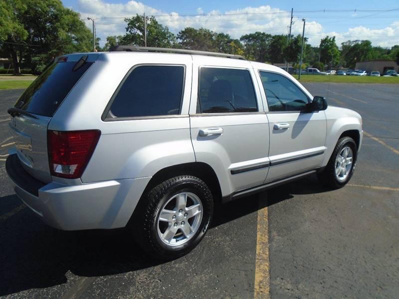2007 Jeep Grand Cherokee Laredo 4dr SUV 4WD - Traverse City MI
