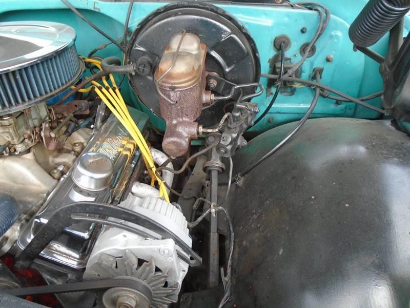 1972 Chevrolet C/K 10 Series Super - Traverse City MI