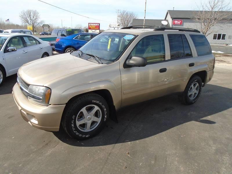 JACK\'S AUTO SALES - Used Cars - Traverse City MI Dealer