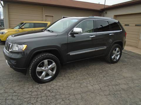 Jeep Grand Cherokee For Sale In Traverse City Mi Jack S Auto Sales