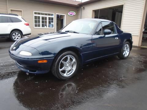 1996 Mazda Mx 5 Miata For Sale In Traverse City Mi