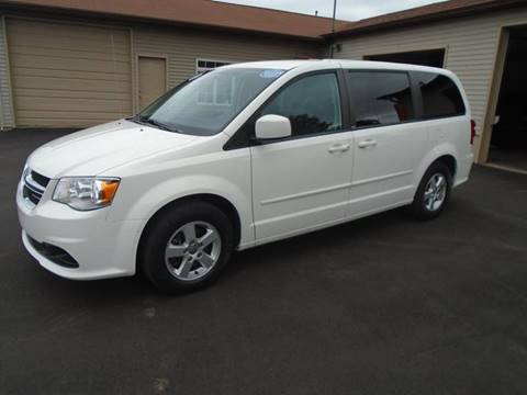Dodge Grand Caravan For Sale in Traverse City, MI - JACK'S AUTO SALES