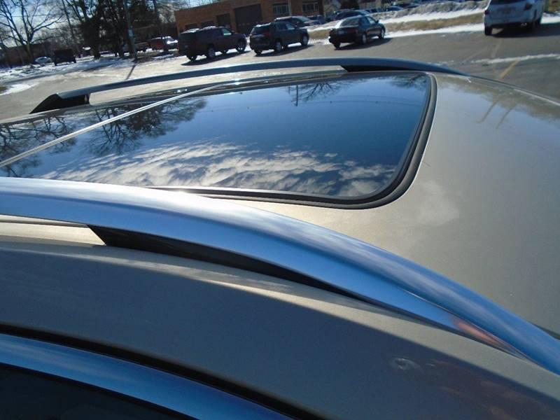 2010 Cadillac SRX AWD Luxury Collection 4dr SUV - Traverse City MI