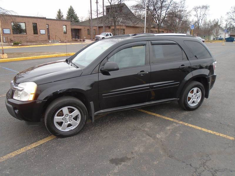 2005 Chevrolet Equinox AWD LS 4dr SUV - Traverse City MI