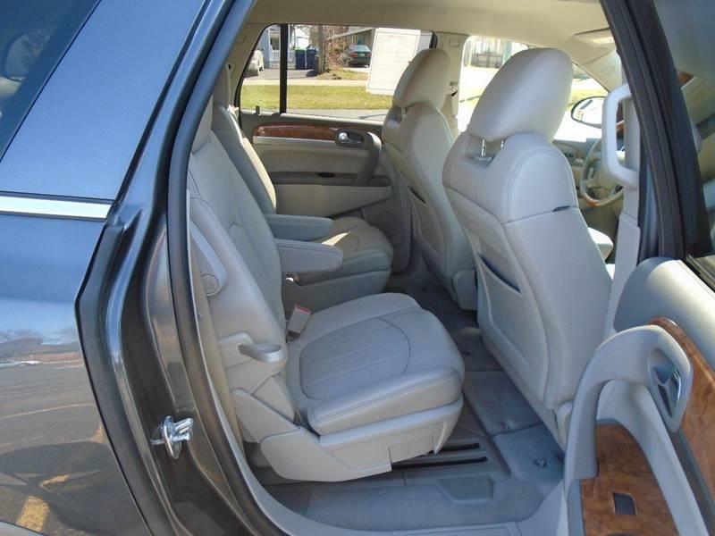2011 Buick Enclave AWD CXL-1 4dr SUV w/1XL - Traverse City MI