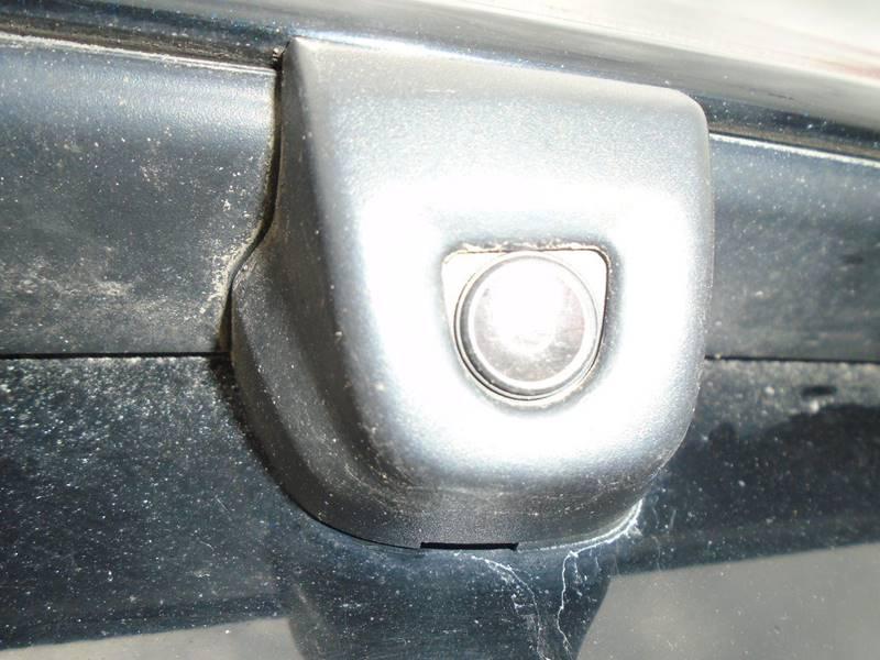 2007 Subaru B9 Tribeca AWD Ltd. 7-Pass. 4dr SUV w/Nav, Beige Int. - Traverse City MI