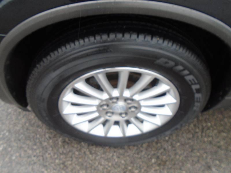 2010 Buick Enclave AWD CXL 4dr SUV w/1XL - Traverse City MI