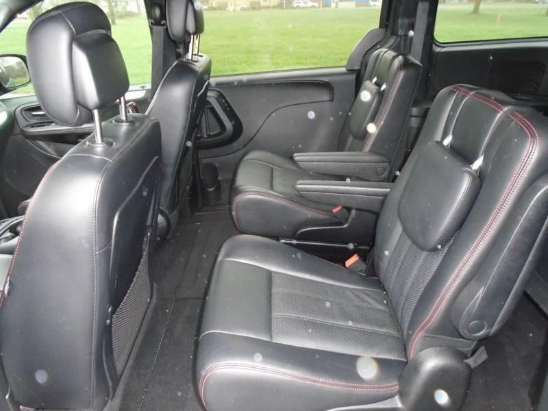 2011 Dodge Grand Caravan R/T 4dr Mini-Van - Traverse City MI