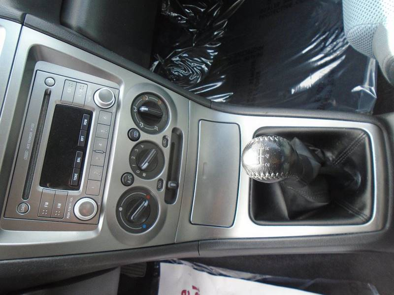 2005 Subaru Impreza AWD Outback Sport 4dr Wagon - Traverse City MI