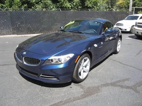 2011 BMW Z4 for sale in Salem, OR