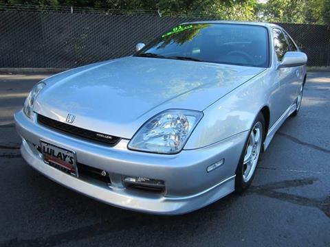 2001 Honda Prelude for sale in Salem, OR