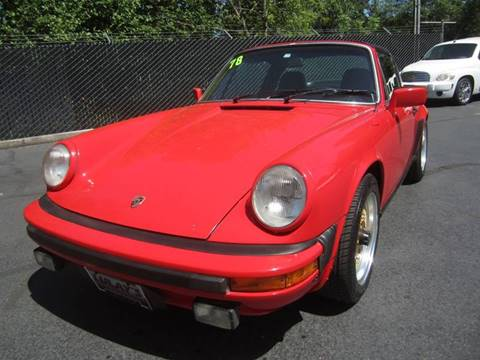 1978 Porsche 911 for sale in Salem, OR