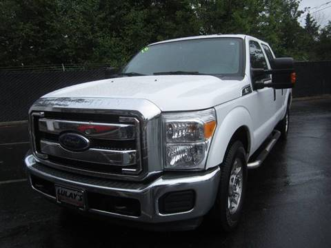 2016 Ford Super Duty >> Used 2016 Ford F 250 Super Duty For Sale Carsforsale Com