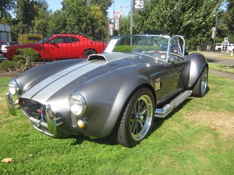 1965 Shelby Cobra for sale in Salem, OR