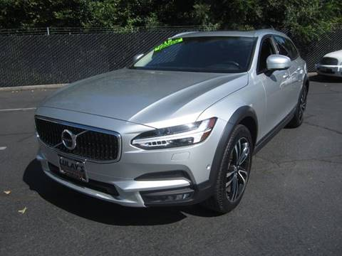 2018 Volvo V90 Cross Country for sale in Salem, OR