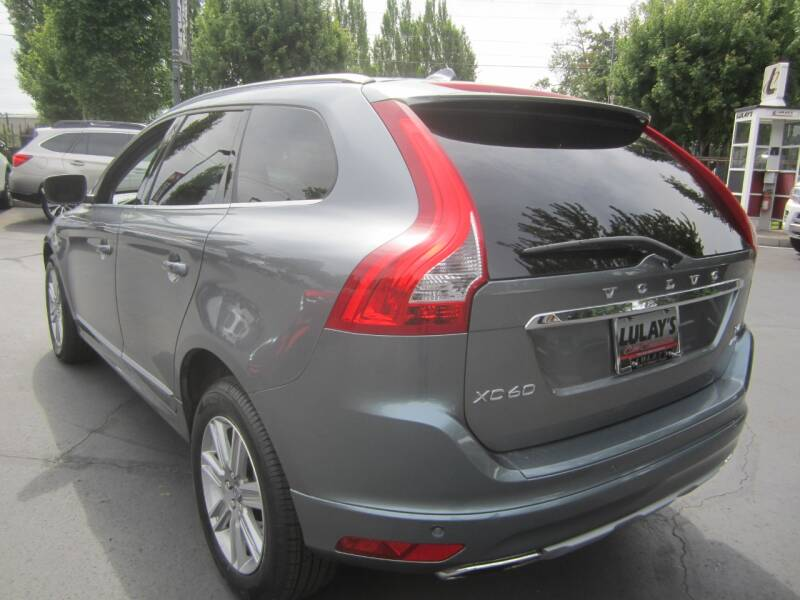 2016 Volvo XC60 AWD T6 Drive-E 4dr SUV - Salem OR