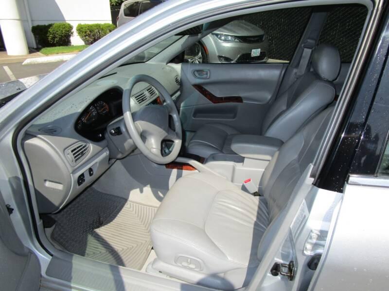 2001 Mitsubishi Galant LS 4dr Sedan V6 - Salem OR