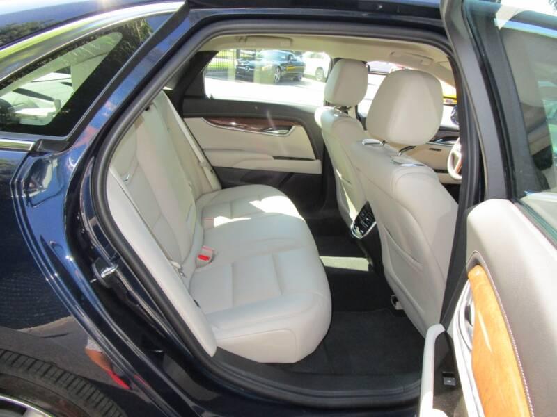2018 Cadillac XTS Premium Luxury 4dr Sedan - Salem OR