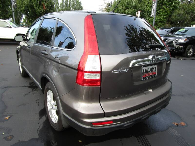 2010 Honda CR-V AWD EX 4dr SUV - Salem OR