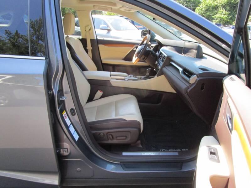 2016 Lexus RX 350 AWD 4dr SUV - Salem OR
