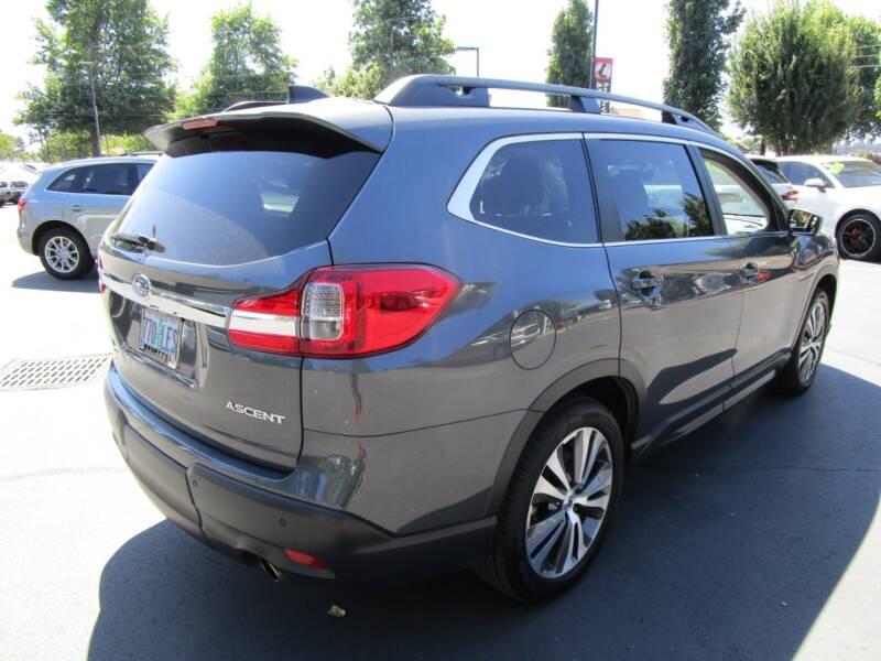 2019 Subaru Ascent AWD Premium 8-Passenger 4dr SUV - Salem OR