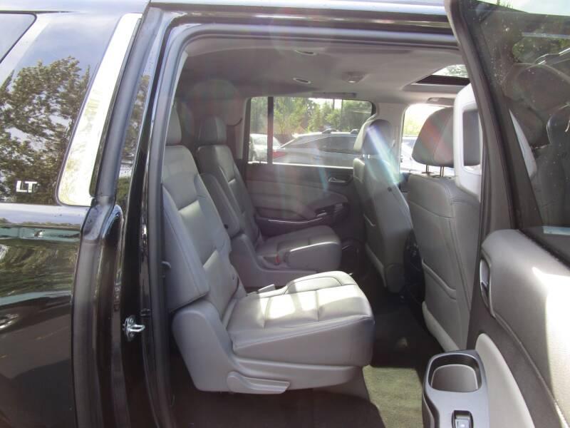 2020 Chevrolet Suburban 4x4 LT 1500 4dr SUV - Salem OR