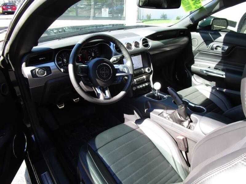 2019 Ford Mustang BULLITT 2dr Fastback - Salem OR