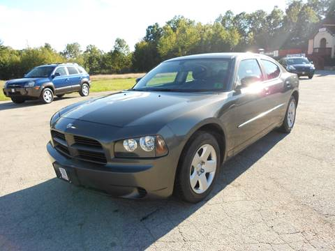 2008 Dodge Charger for sale in Hampstead, NH