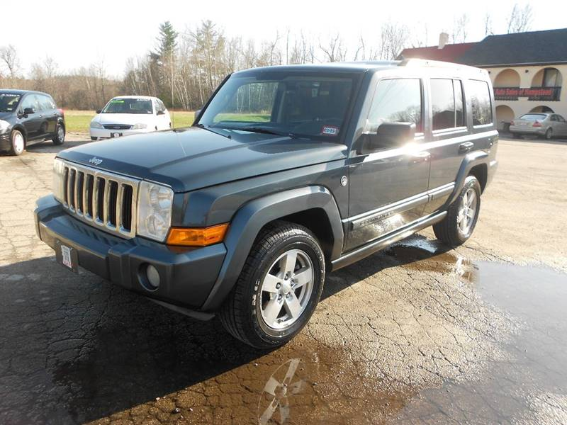Route 111 Auto Sales - Used Cars - Hampstead NH Dealer