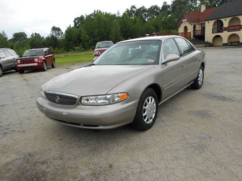 2000 Buick Century for sale in Hampstead, NH