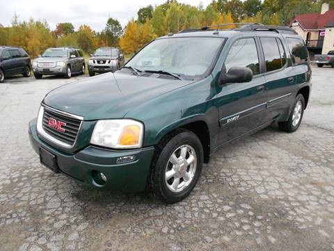 2005 GMC Envoy XL for sale in Hampstead, NH