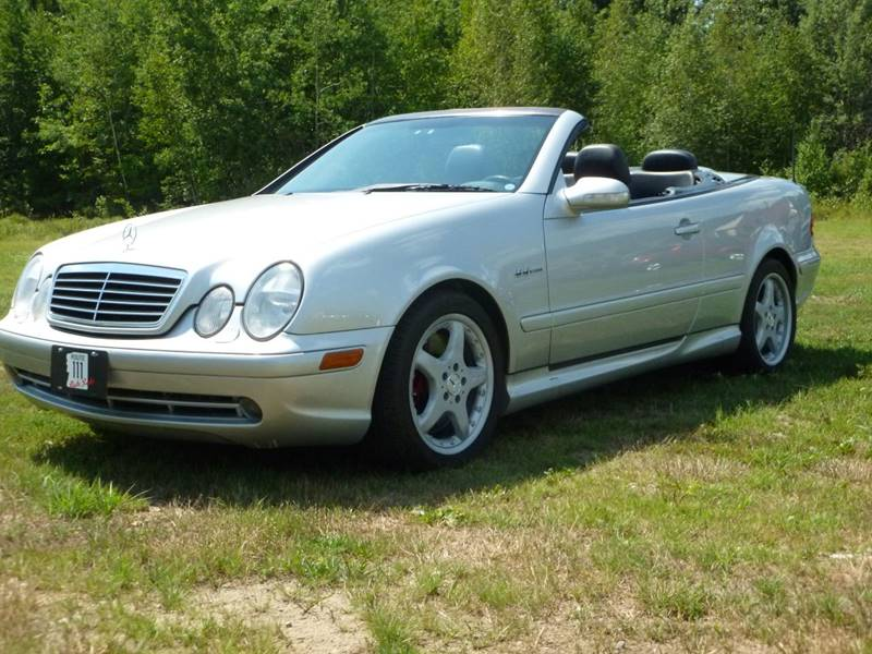2002 mercedes benz clk clk55 amg 2dr cabriolet in for 2002 mercedes benz convertible
