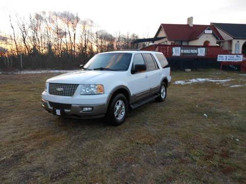 2004 Ford Expedition for sale in Hampstead, NH