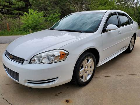 2013 Chevrolet Impala for sale in Athens, GA